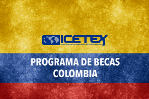beca colombia